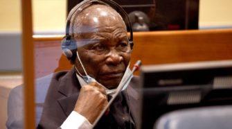 Rwanda : Félicien Kabuga finalement à la Haye