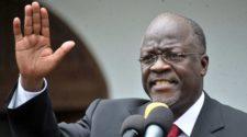Tanzanie/Présidentielle : un deuxième mandat de John Magufuli