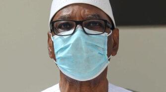 Mali : Président IBK de retour après huit semaines