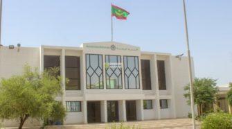 Justice en Mauritanie : la haute cour au cœur d'un débat constitutionnel