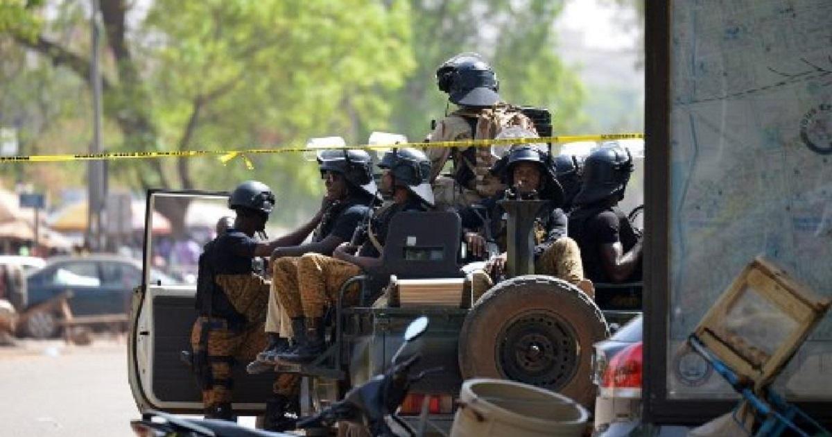 Terrorisme au Burkina Faso, encore une nouvelle attaque