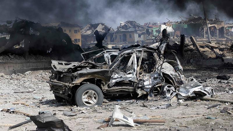 Le silence du Président Buhari choque tout le pays