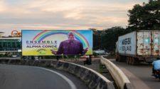 fermeture des frontières guinéennes
