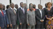 Côte d'Ivoire/Manifestations : les opposants au président Ouattara annoncent un « tsunami pour nettoyer » le pays