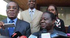 Côte d'ivoire : l'opposant Henri Konan et cie optent pour le boycott de la campagne électorale