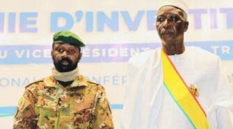 Levée des sanctions de la CEDEAO contre le Mali : l'organisation appelle à soutenir le pays