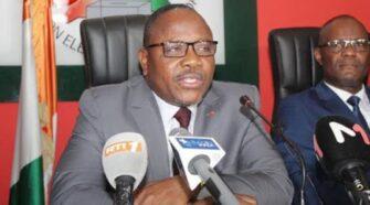 Présidentielle ivoirienne : les candidats ont l'onction de la CEI pour aller à la quête des voix