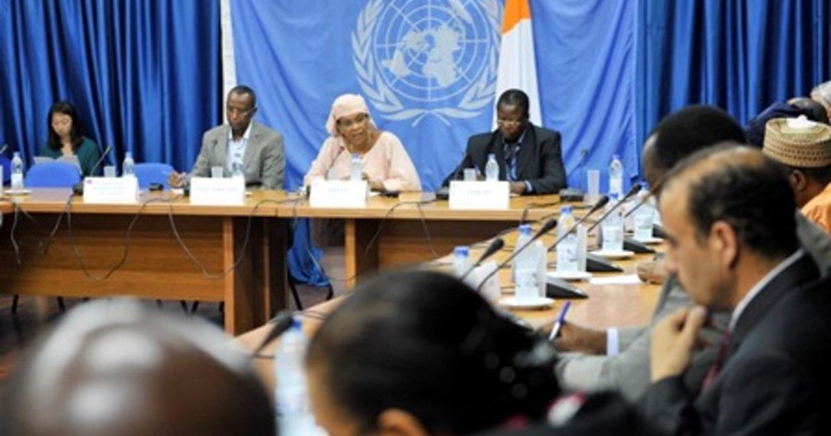La diplomatie africaine et onusienne s'engagent pour la paix
