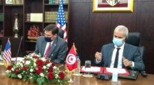 Les USA signent des accords contre le djihadisme