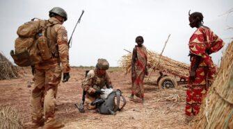 Paix au sahel : les solutions militaires ne suffiront pas à sécuriser la zone