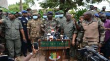 libérations au Mali