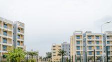 logements decents au Togo