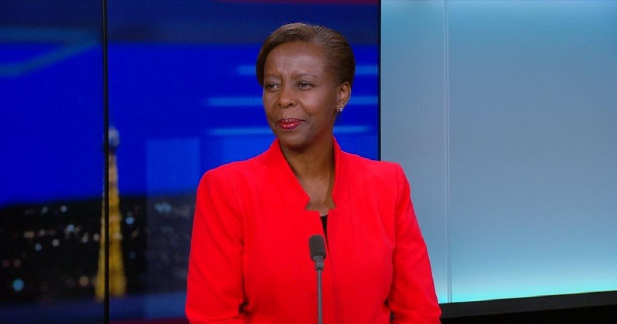 OIF/Elections : Louise Mushikiwabo met en garde contre les discours de haine