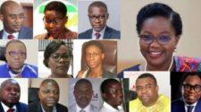 politique de Faure Gnassingbe