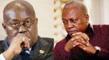 presidentielle ghanéenne 2020