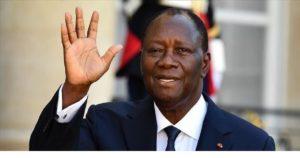 Côte d'ivoire : la diplomatie africaine et onusienne à pieds d'œuvre pour la paix