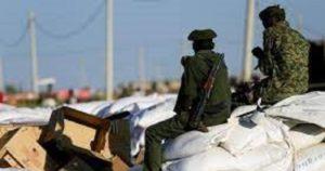 06 professeurs camerounais faits otages par des individus armés