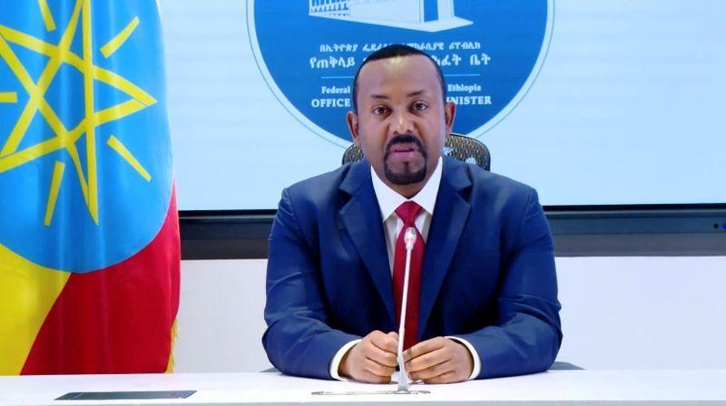 Ethiopie : le Premier ministre Abiy Ahmed intransigeant