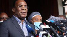 Côte d'ivoire : « transition civile », le nouveau mot d'ordre de l'opposition ivoirienne