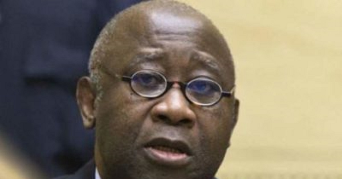 Côte d'ivoire, Passeport diplomatique de Gbagbo Laurent, les formalités de renouvellement officiellement entamées