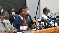 Côte d'ivoire : le RHDP jubile quand l'opposition décrète un conseil national de transition