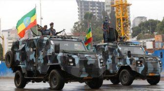 Conflit au Tigré, reprise de Mekele par les forces fédérales éthiopiennes
