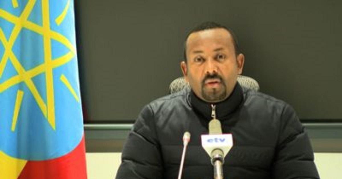 Conflit en Tigre, Abiy Ahmed lance un dernier avertissement aux forces tigréennes