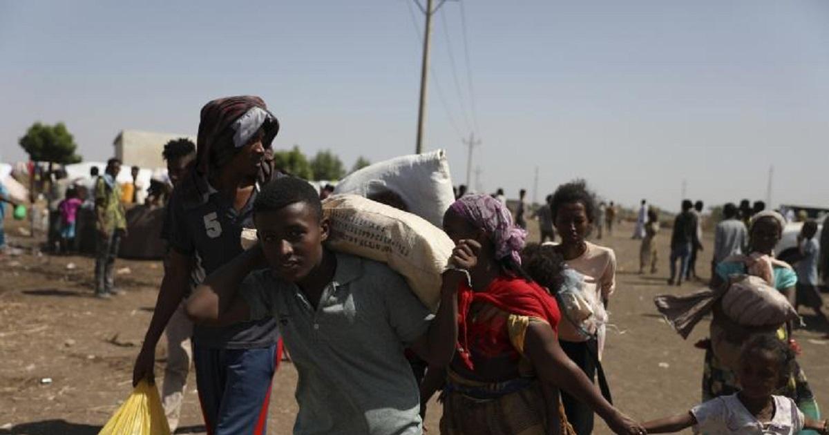 Conflit en Tigre, sur la crise en Ethiopie, le CICR lance une alerte