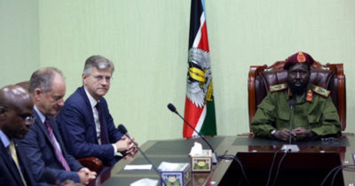 Efforts pour la stabilité au Soudan du sud et le maintien de la paix