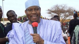 Hama Amadou et la présidentielle 2020 au Niger
