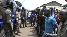 La bataille de l'opposition guinéenne pour le pouvoir se poursuit