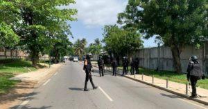 La création du CNT en côte d'ivoire suscite des réactions dans le camp du RHDP