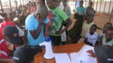 Le CICR au Tigré aide les familles dispersées à renouer contact