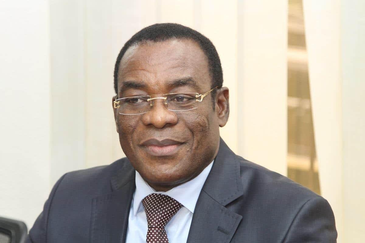 Pascal Affi NGuessan en prison