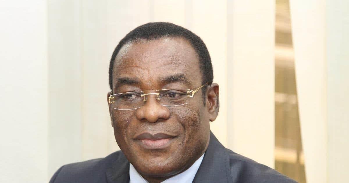 Pascal Affi Nguessan sous les verrous, Albert Mabri en fuite