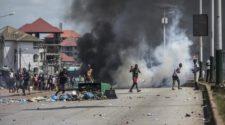 Plusieurs hommes politiques ivoiriens de l'opposition sous surveillance policière