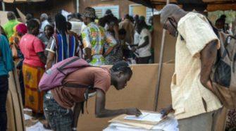 Présidentielle 2020 au Burkina Faso, un scrutin dans le calme malgré les menaces djihadistes