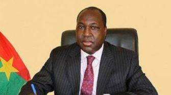 Présidentielle au Burkina , Zéphirin Diabré émet des réserves sur la proclamation des résultats