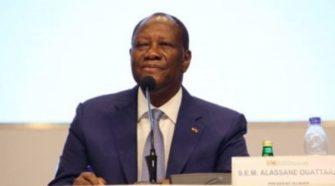 Reunion du Conseil politique du RHDP, Alassane Ouattara en action pour un climat de paix et de stabilité