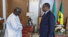 Sénégal, l'opposant Idrissa Seck prêt à diriger le Conseil économique, social et environnemental