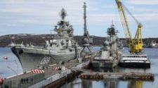 Une base navale russe en perspective au Soudan