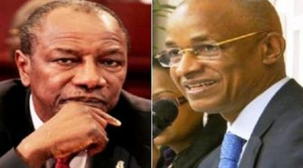 contestations de l'opposition guineenne