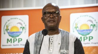 elections legislatives au Burkina Faso