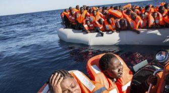 immigration irreguliere au Senegal