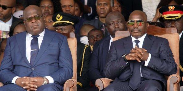 l'offensive diplomatique de Kabila et la contre-attaque de Tshisekedi, la bataille continue