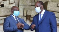 Quand KKB se fait porte-parole d'Alassane Ouattara