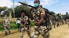 Conflit au Tigré: Addis-Abeba donne une image triomphante à son offensive au nord du pays