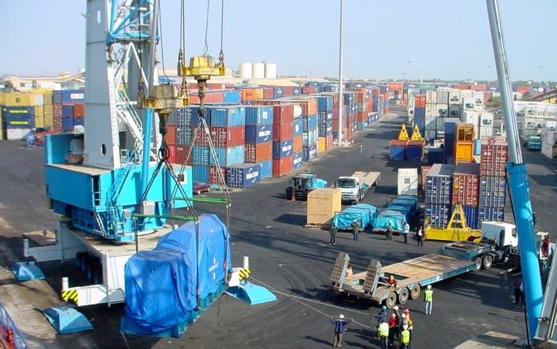 Arise s'efface derrière Meridiam pour l'extension du port de Nouakchott