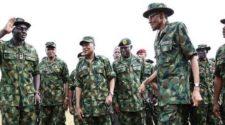 Armee du Nigeria : de probables remaniements à la tête de la grande muette