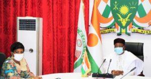 Bilan de la mission de la Francophonie au Niger après les Présidentielles et législatives (2)